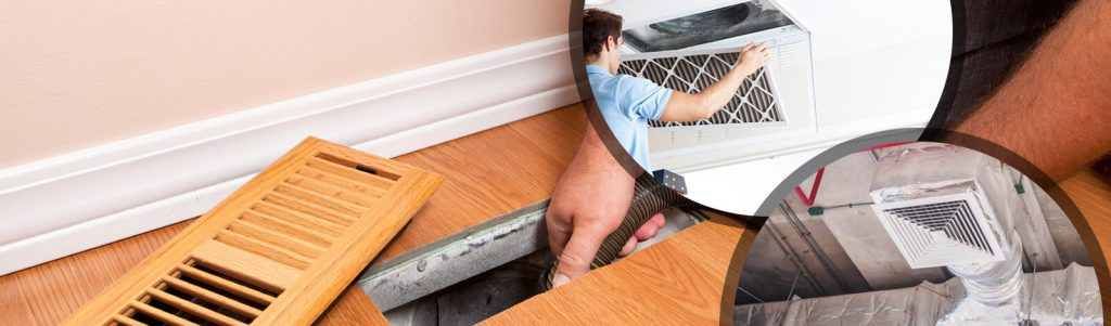 Air Duct Repair Garland TX